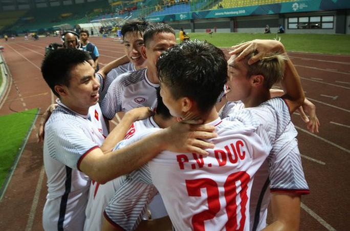 Sau 1 tỉ đồng, VOV lại treo thưởng 700 triệu đồng cho Olympic Việt Nam - Ảnh 1.