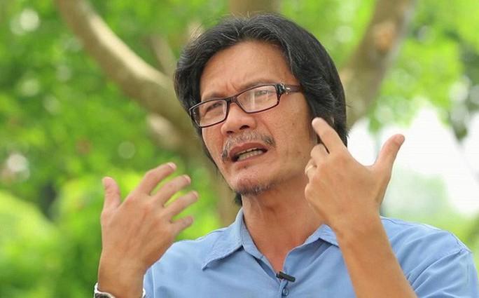 Đạo diễn Nguyễn Công Ninh: Khó có cú hích cho sân khấu cải lương - Ảnh 2.