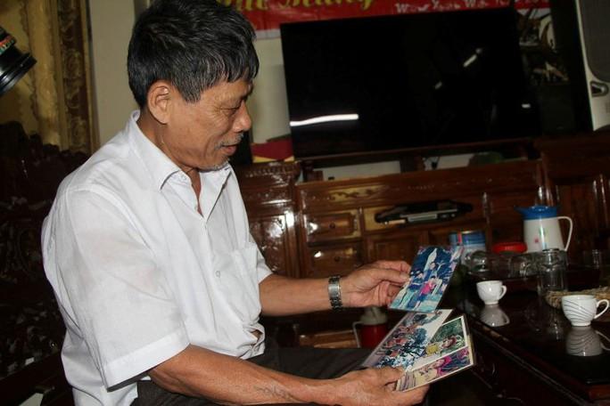 Cha mẹ gửi gắm gì trung vệ Bùi Tiến Dũng trước giờ Olympic Việt Nam quyết đấu Hàn Quốc? - Ảnh 1.