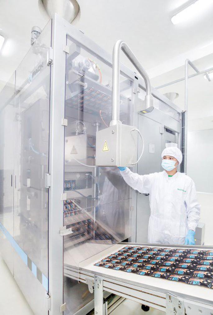 Kinh nghiệm sản xuất sữa giúp ích gì cho cú hích cà phê của NutiFood - Ảnh 3.