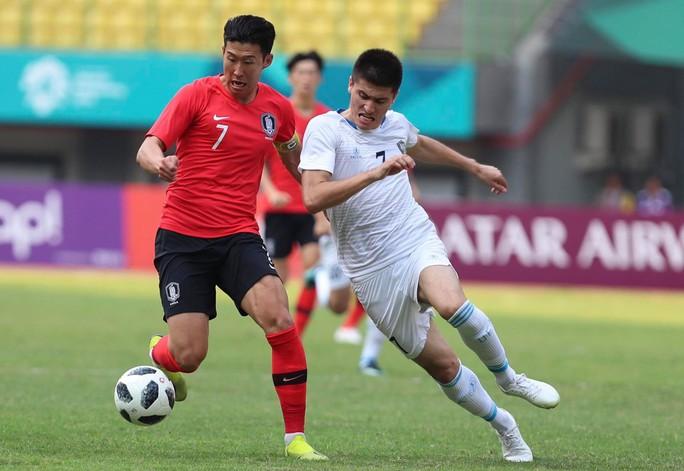 Soi kèo Olympic Việt Nam - Hàn Quốc: Thành bại trong 90 phút - Ảnh 2.