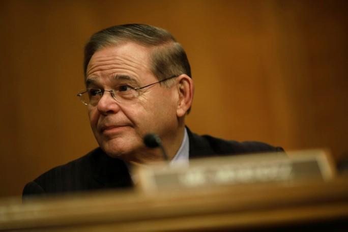 """Thượng nghị sĩ Mỹ đề xuất """"dự luật địa ngục"""" trừng phạt Nga - Ảnh 2."""