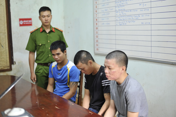 Triệt phá băng nhóm 9X chuyên đục két sắt ở Tây Nguyên - Ảnh 1.