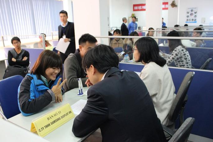 Quảng Nam: Kết nối việc làm cho lao động trở về từ Hàn Quốc, Nhật Bản - Ảnh 1.
