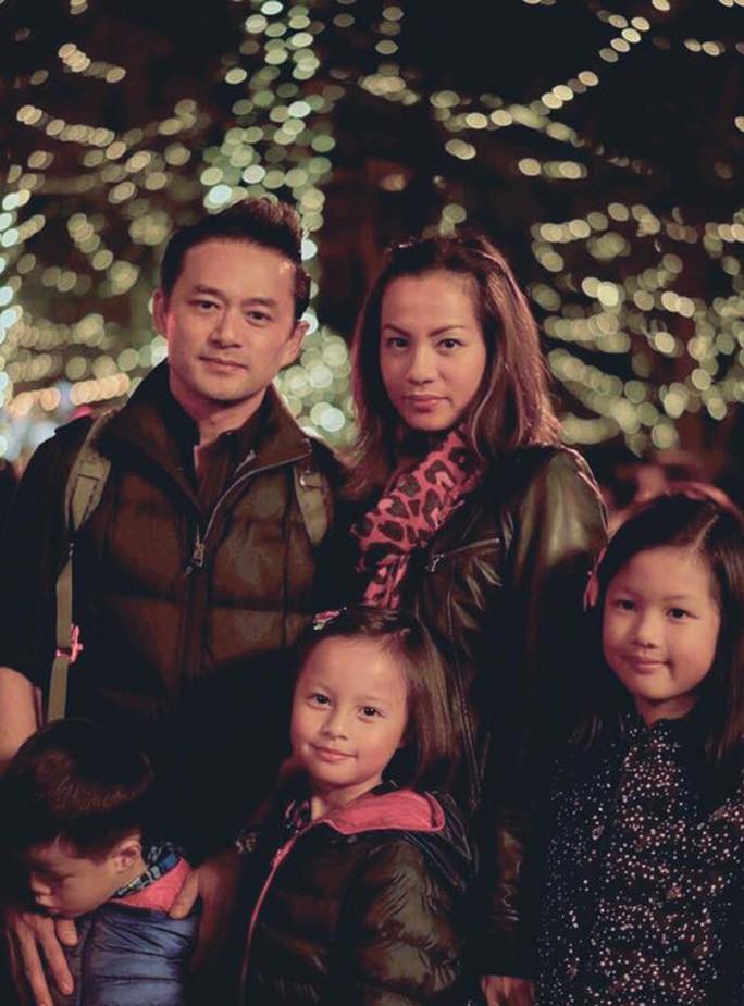 Người mẫu Phan Như Thảo nói chồng cô không bị bắt - Ảnh 4.