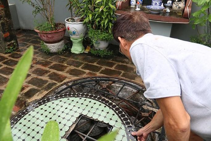 Chuyện kỳ lạ ở hai giếng nước tại Hưng Yên   - Ảnh 2.