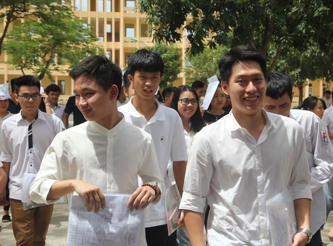 Phó phòng khảo thí để lộ điểm thi THPT Quốc gia của hơn 31.000 thí sinh - Ảnh 1.
