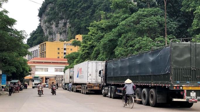 Thúc đẩy thanh toán biên mậu Việt - Trung - Ảnh 1.