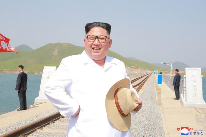 Giấc mơ thầm kín của Triều Tiên - Ảnh 3.