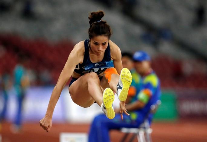 Trực tiếp ASIAD ngày 30-8: Vũ Thị Mến và tổ tiếp sức 4x400m giành 2 HCĐ điền kinh - Ảnh 3.