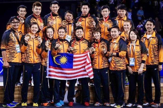 Tuyển cầu lông Malaysia rúng động vì nghi án cá độ - Ảnh 2.