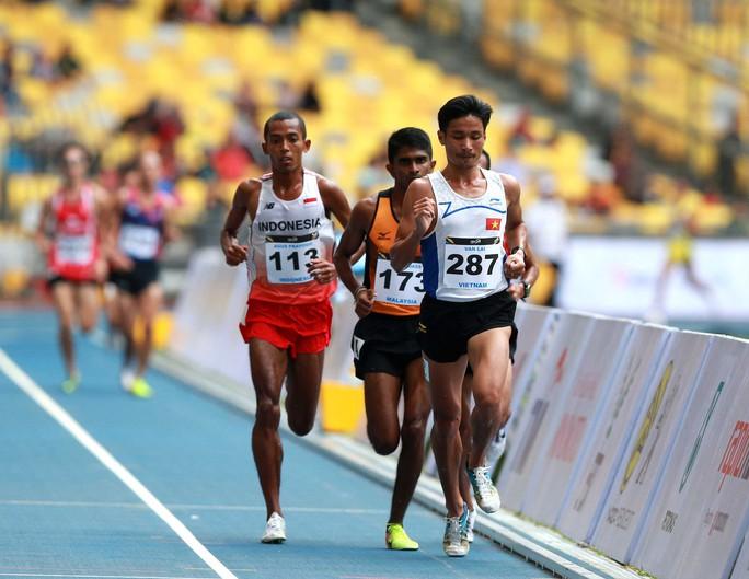 Trực tiếp ASIAD ngày 30-8: Vũ Thị Mến và tổ tiếp sức 4x400m giành 2 HCĐ điền kinh - Ảnh 9.