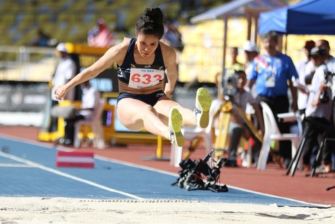 Trực tiếp ASIAD ngày 30-8: Vũ Thị Mến và tổ tiếp sức 4x400m giành 2 HCĐ điền kinh - Ảnh 8.