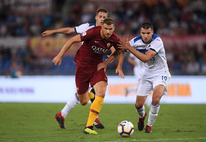Đối đầu AS Roma: Cơ hội cuối cho HLV Gattuso - Ảnh 3.