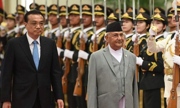 Trung Quốc tháo chạy khỏi dự án thủy điện, Nepal chới với - Ảnh 2.