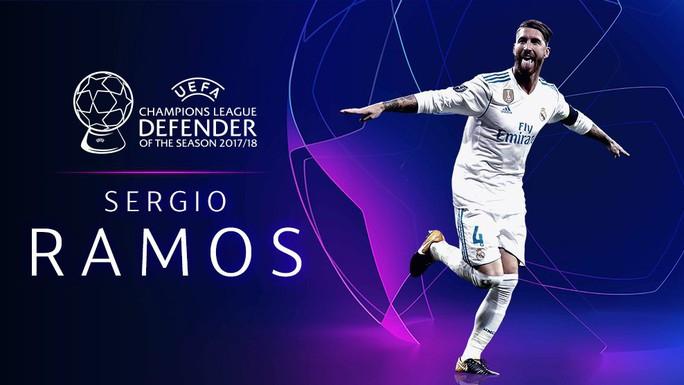 PSG mời lương 54 triệu bảng, Sergio Ramos sẽ chia tay Real Madrid? - Ảnh 4.