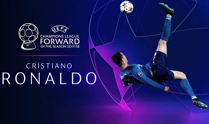 Chia tay Real Madrid, thợ săn danh hiệu Ronaldo được gì, mất gì? - Ảnh 6.