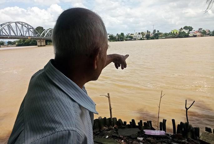Nhói lòng trước vùng sạt lở dọc sông Đồng Nai - Ảnh 18.