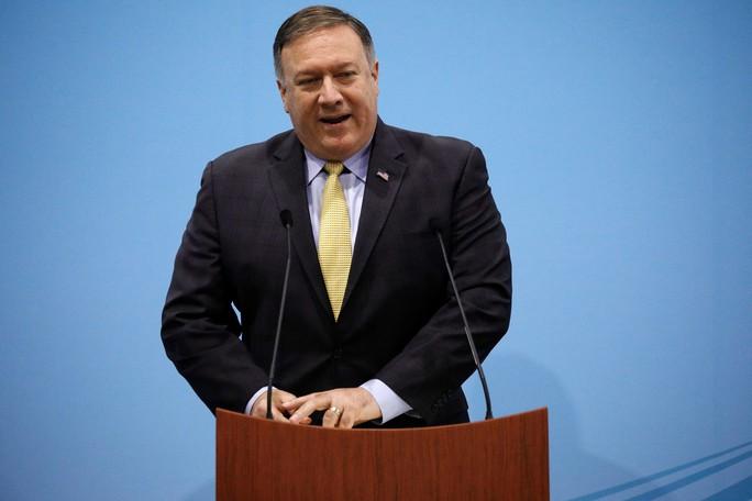 Mỹ cam kết tài trợ an ninh 300 triệu USD cho Đông Nam Á - Ảnh 1.