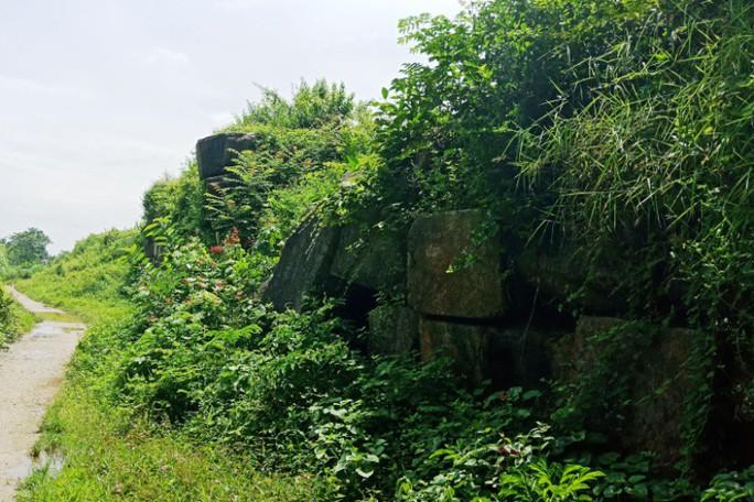 Video sạt lở đe dọa di sản thế giới Thành nhà Hồ - Ảnh 13.
