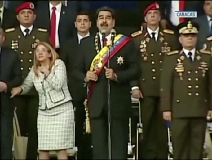 Vụ ám sát ông Maduro: Kẻ lên kế hoạch ở Florida - Ảnh 5.