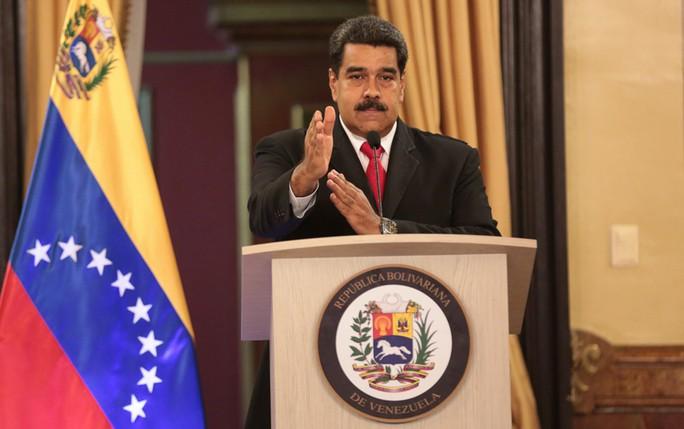 Vụ ám sát ông Maduro: Kẻ lên kế hoạch ở Florida - Ảnh 1.