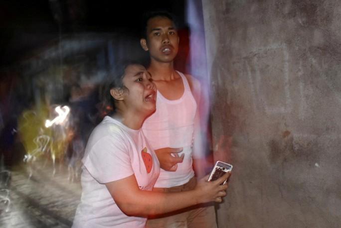 Động đất Indonesia: Gần 100 người thiệt mạng - Ảnh 7.