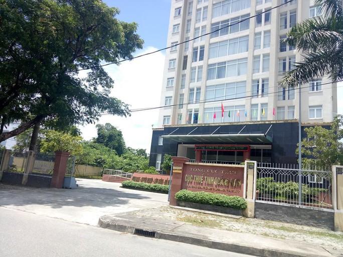 Quảng Nam truy người được Google trả hàng chục tỉ đồng nhưng quên nộp thuế - Ảnh 1.