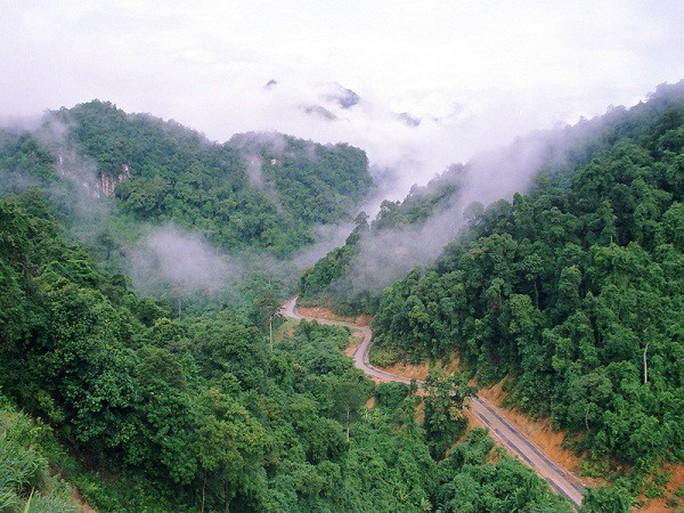 Phát hiện thêm 44 hang động kỳ vĩ ở Phong Nha - Kẻ Bàng - Ảnh 2.