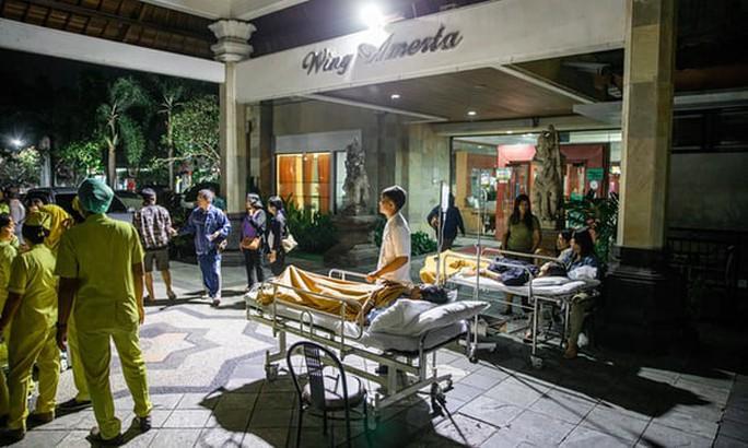 Động đất Indonesia: Gần 100 người thiệt mạng - Ảnh 8.