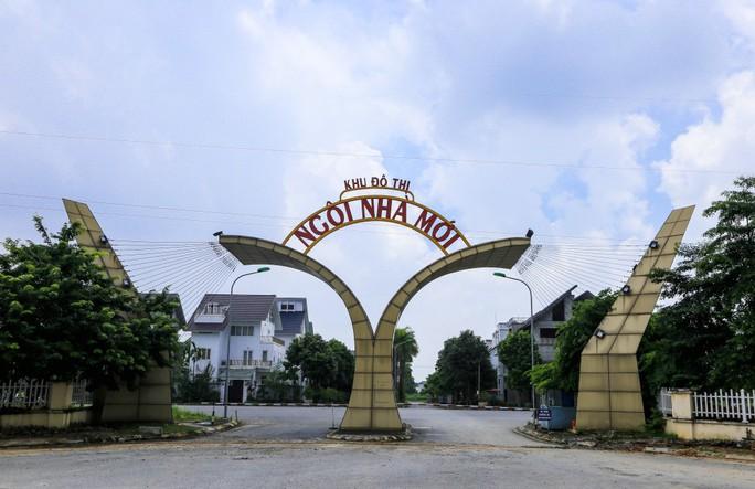 Cận cảnh dự án biệt thự 2.000 tỉ đồng bỏ hoang của Lã Vọng - Ảnh 1.