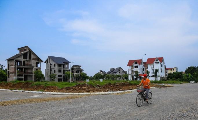 Cận cảnh dự án biệt thự 2.000 tỉ đồng bỏ hoang của Lã Vọng - Ảnh 12.