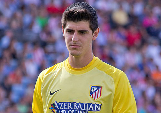 Courtois đào ngũ, Chelsea hỏi mua Jan Oblak 100 triệu euro - Ảnh 3.