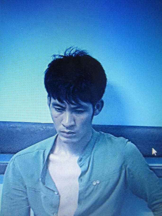 Xin đi nhờ rồi vung dao cướp xe SH trên phố Đà Nẵng - Ảnh 1.