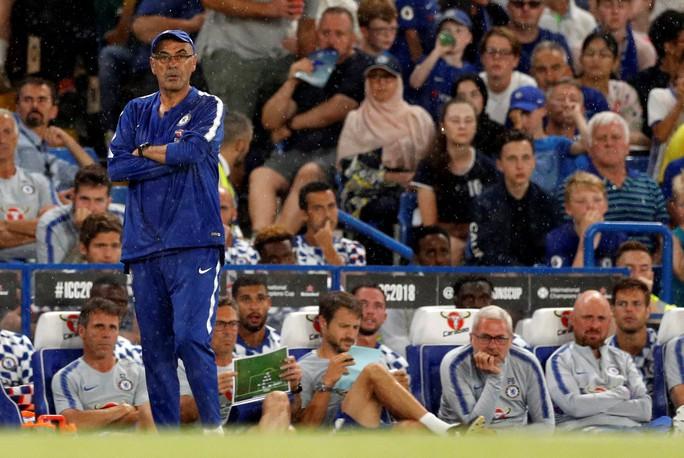 Fan Chelsea hy vọng sẽ khởi đầu suôn sẻ tại Premier League - Ảnh 5.