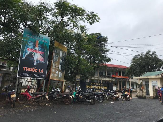 Một trung tâm y tế ở Gia Lai chi phụ cấp sai gần 1,4 tỉ đồng - Ảnh 1.