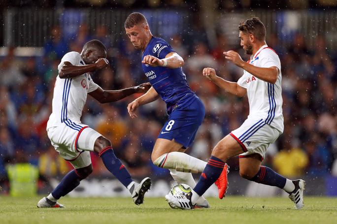 Chelsea gây sốc, rao bán cả đội hình của Lampard - Ảnh 8.