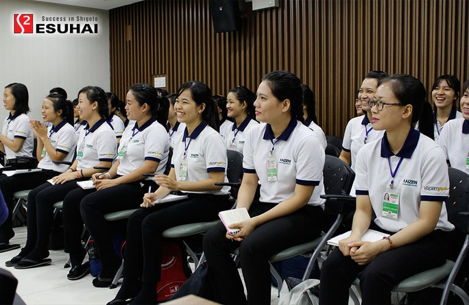 Cơ hội cải thiện thu nhập cho lao động Việt Nam tại Nhật Bản - Ảnh 1.