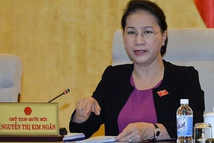 Đại sứ Ai len viết thư cho Chủ tịch Quốc hội kêu dự án ODA chậm - Ảnh 1.