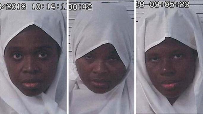"""11 trẻ bị giam giữ tại sa mạc """"được huấn luyện xả súng trường học"""" - Ảnh 5."""