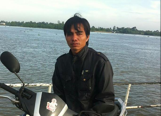 Bắt Nguyễn Ngọc Ánh vì chống phá nhà nước - Ảnh 1.
