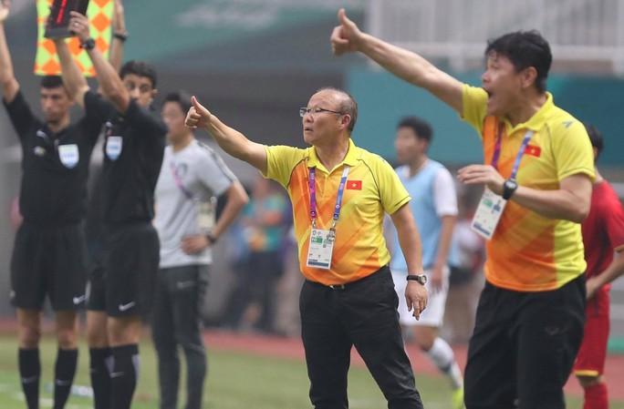 Soi kèo Olympic Việt Nam - UAE: Lợi thế tinh thần - Ảnh 2.