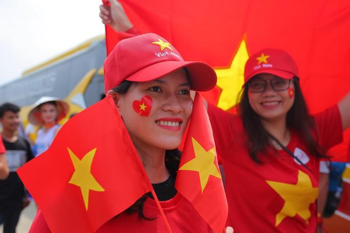 Thua UAE sau loạt sút 11 m, Olympic Việt Nam hạng 4 - Ảnh 5.
