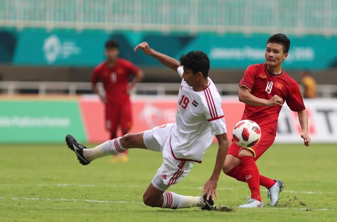 Còn bao nhiêu tuyển thủ U23 đủ tuổi đá SEA Games 2019? - Ảnh 1.