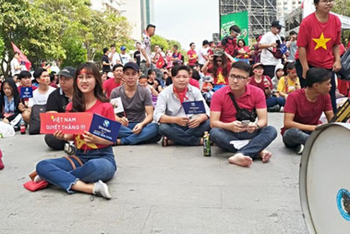 Thua UAE sau loạt sút 11 m, Olympic Việt Nam hạng 4 - Ảnh 7.