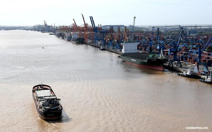 Thông xe cao tốc Hạ Long-Hải Phòng, đi Hà Nội tới Hạ Long chỉ mất 1,5 giờ - Ảnh 5.