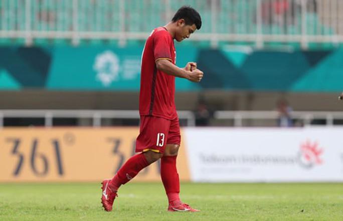Olympic Việt Nam đi tìm tiền đạo cắm - Ảnh 1.