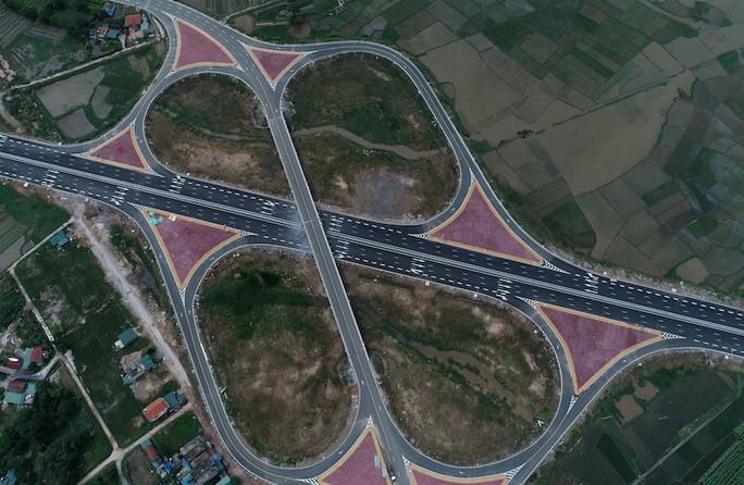 Thông xe cao tốc Hạ Long-Hải Phòng, đi Hà Nội tới Hạ Long chỉ mất 1,5 giờ - Ảnh 8.