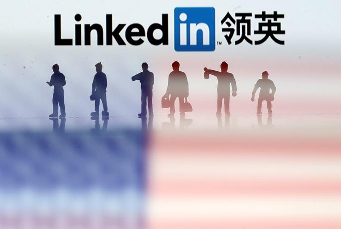 Trung Quốc bị tố tuyển mộ gián điệp Mỹ cực kỳ hung hăng - Ảnh 1.