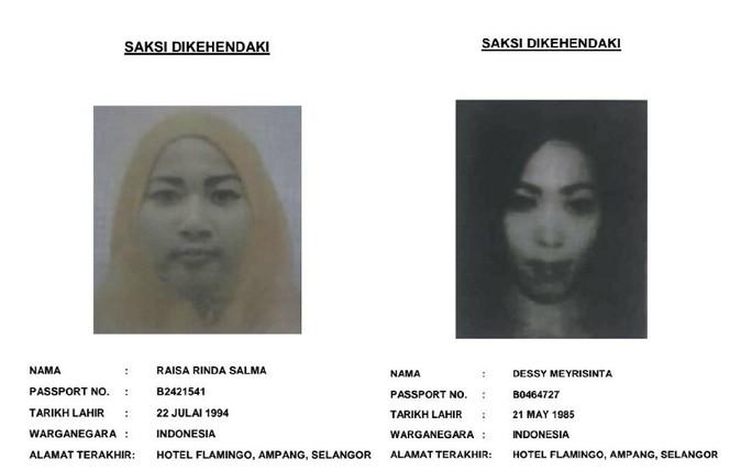 Vụ Đoàn Thị Hương: Cảnh sát Malaysia tìm thêm nhân chứng - Ảnh 1.